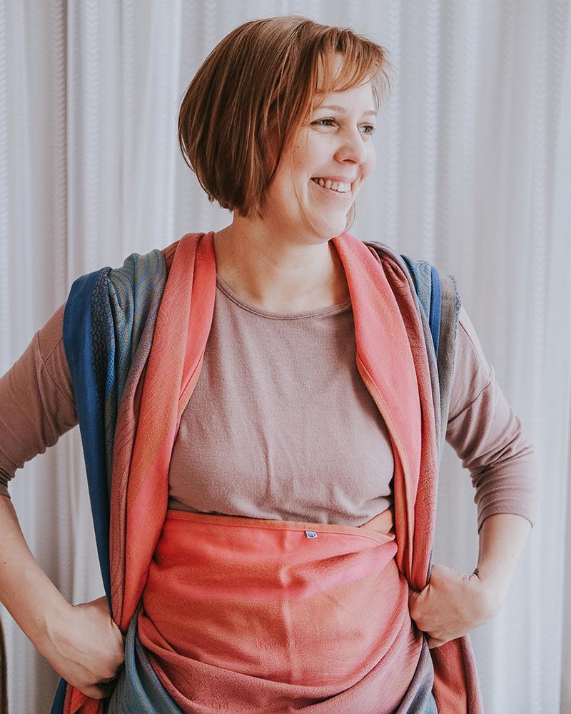Stefanie Krumminga